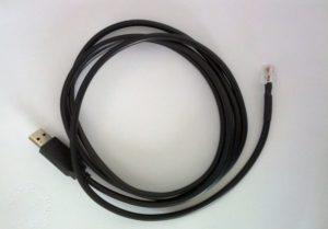 p1 kabel